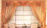 Cool Curtain Designs