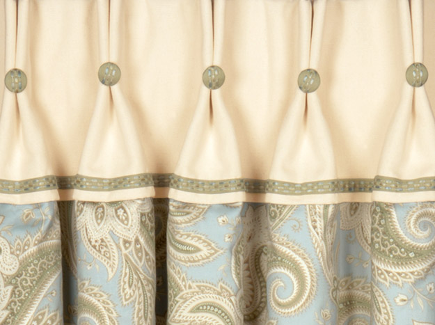 Doncaster Pinch Pleat Curtains