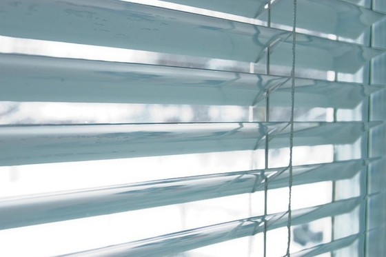 Metal Window Blinds