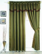 Customized Window Curtains