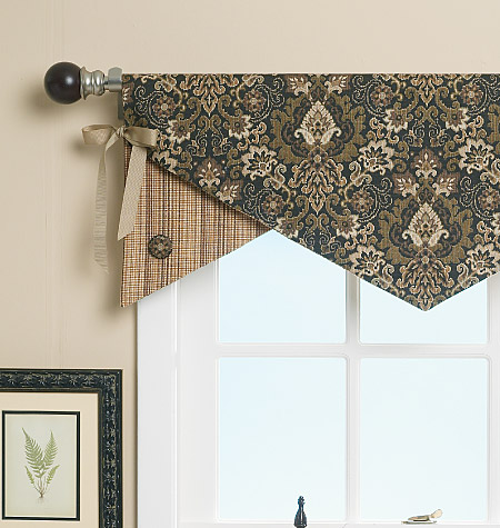 Unique Window Valances 2016