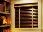Beauty Wood Blinds