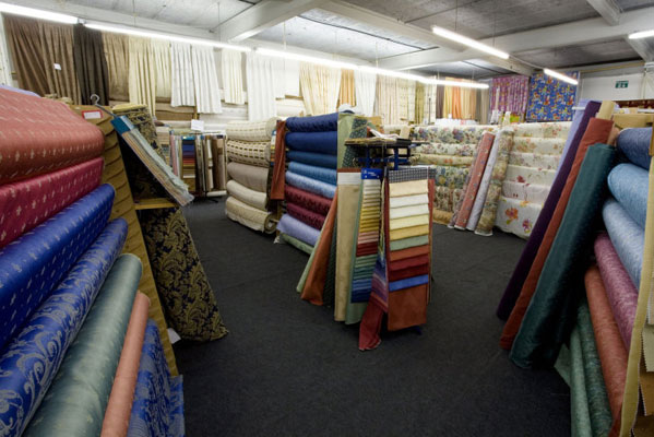 Fabric Curtain Shops