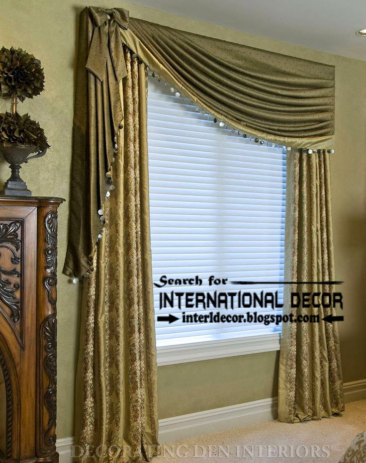 Best Modern Curtains Designs