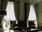 Olive Drapes Curtains