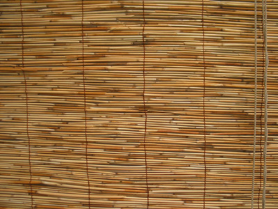 Texture Matchstick Blinds