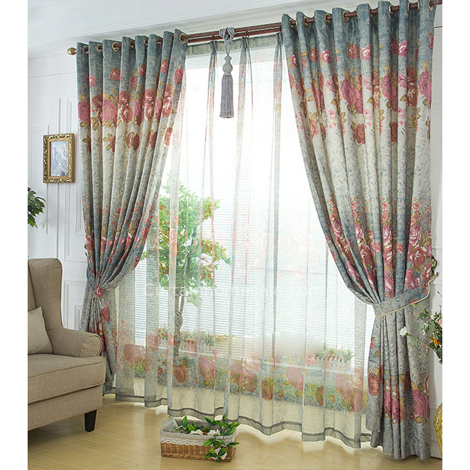 Gorgeous Online Curtains
