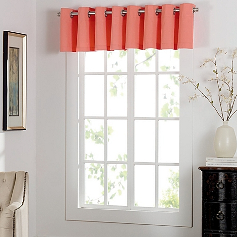 Cute Valance Curtains