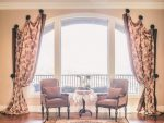 Interesting Arched Window Treatments