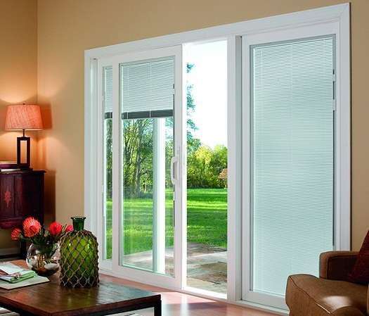 Blinds For Sliding Glass Doors