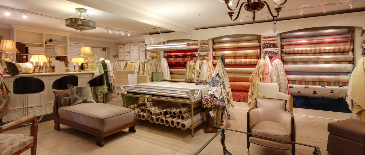 Neat Curtain Stores