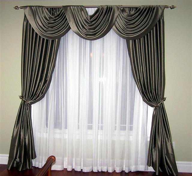 USA Curtains Drapes