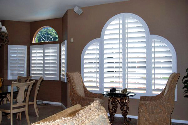 Cool Custom Window Blinds