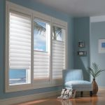 Silhouette Modern Window Treatments