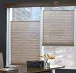 Unique Pleated Shades