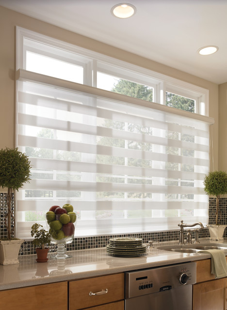 Exclusive Sheer Blinds