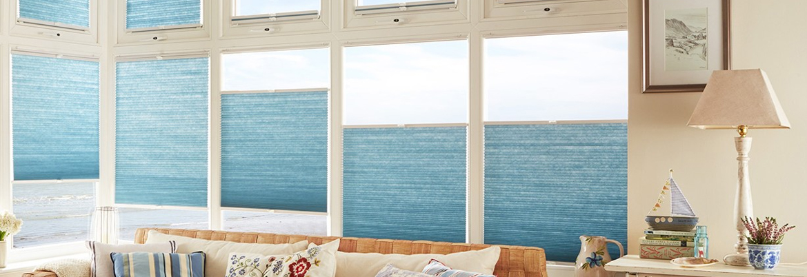 Decor Thermal Blinds